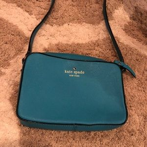 Authentic Kate Spade small crossbody